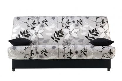 Banquette Clic-Clac Softyline karibou