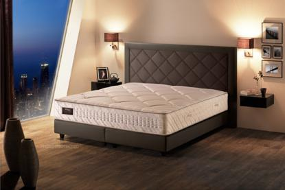 Matelas fixes Beautyrest gold-firm